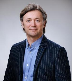 Dr. Heinrich Prophet Foto
